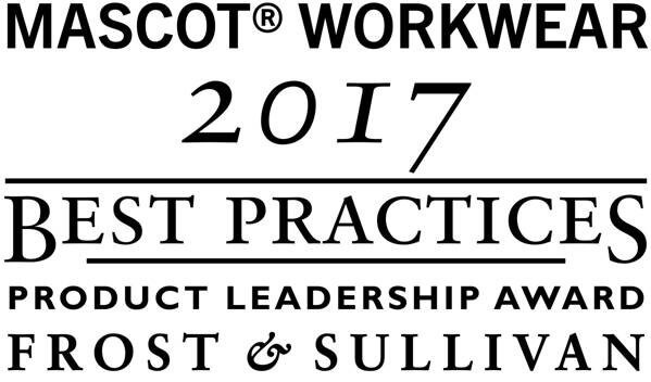 Frost & Sullivan - Best Practices - Product Leadership Award - Dla mediów